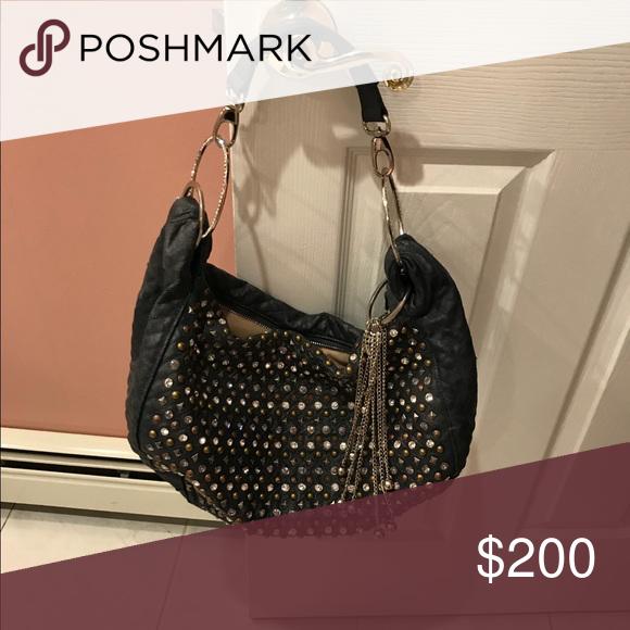 c45ca225b05 Coach black purse Black coach large purse, perfect condition Coach Bags  Shoulder Bags