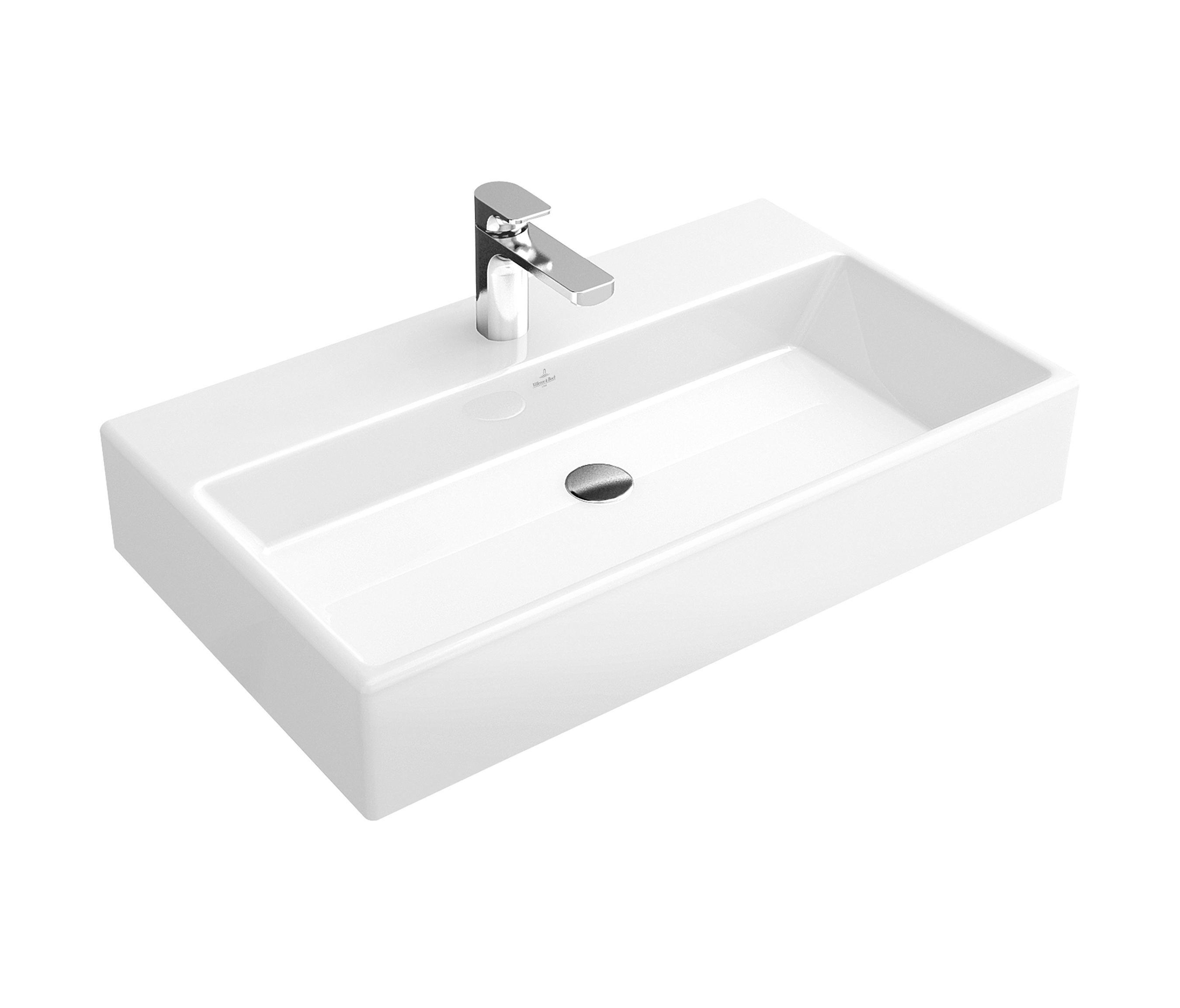 Memento Waschtisch Designer Waschtische Von Villeroy Waschtisch Waschbecken Handwaschbecken