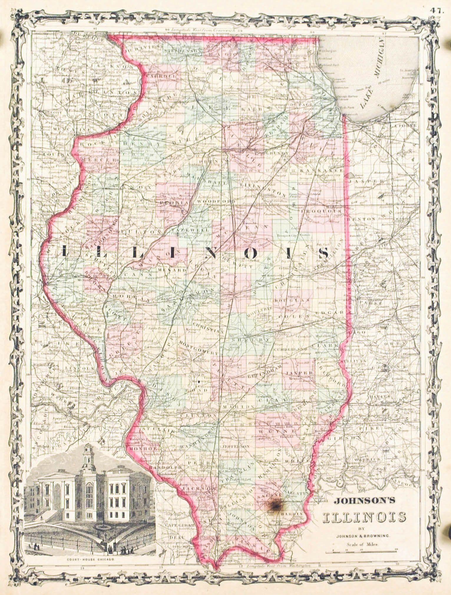 1860 Illinois Johnson World Aikatsu Cup Pinterest Illinois