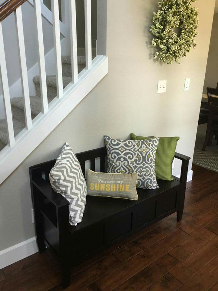 another example of the pinterest com popular paint color agreeable