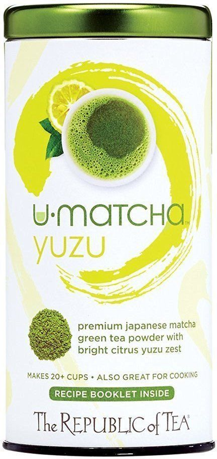 matcha recipes from dr oz