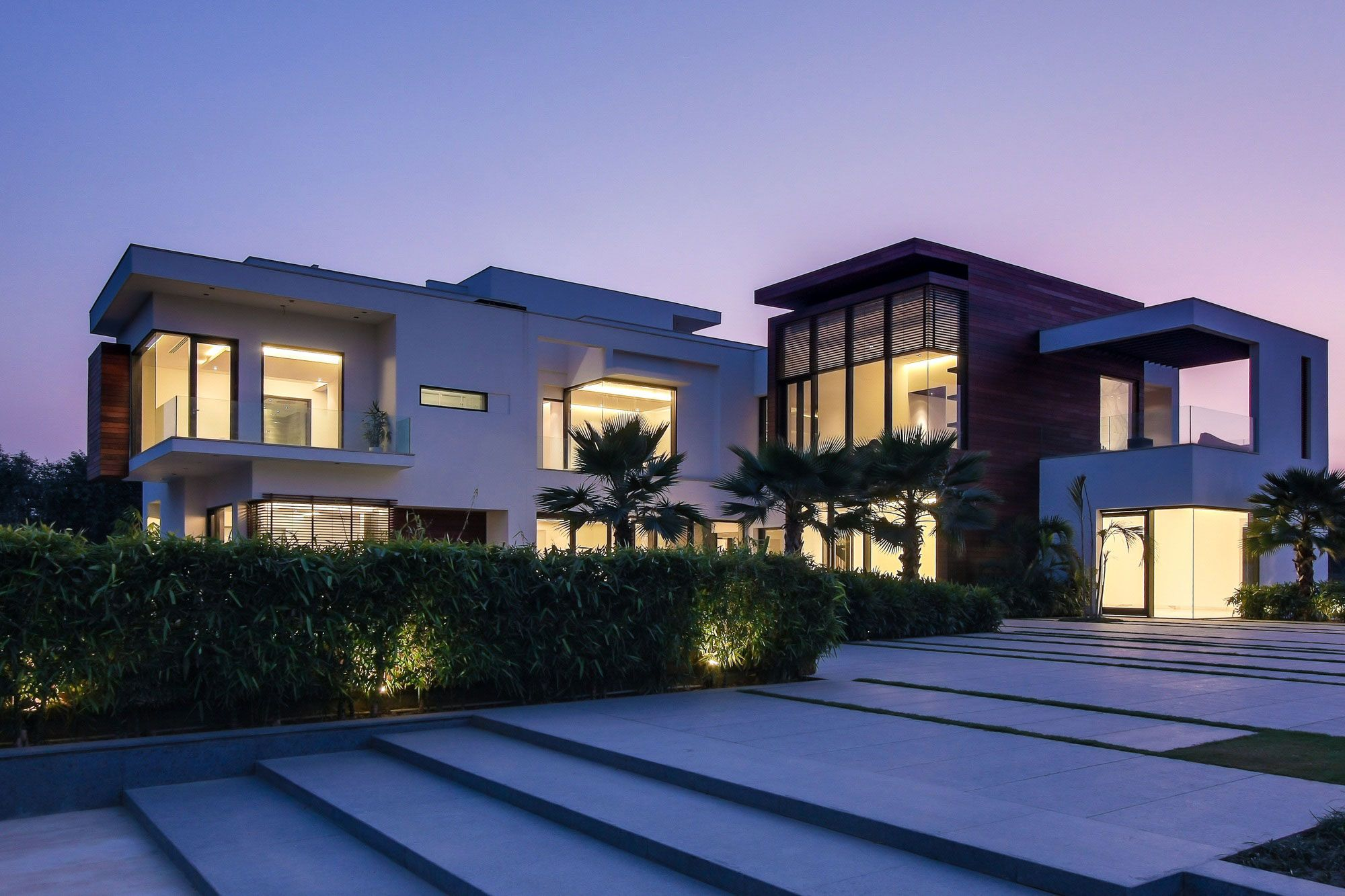 luxury house plans with photos of interior.  Luxury Homes Exterior Design Farmhouse By Dada Partners Architecture And House Modern Interior