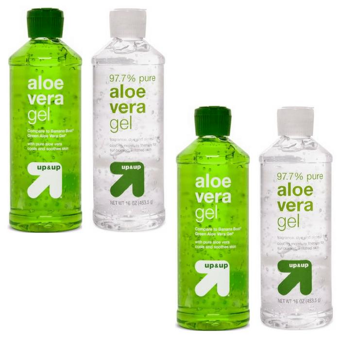 Up Up Aloe Vera Gel Just 0 79 At Target Http Feeds Feedblitz Com 543382650 0 Groceryshopforfree Aloe Vera Gel Aloe Vera Couponing For Beginners