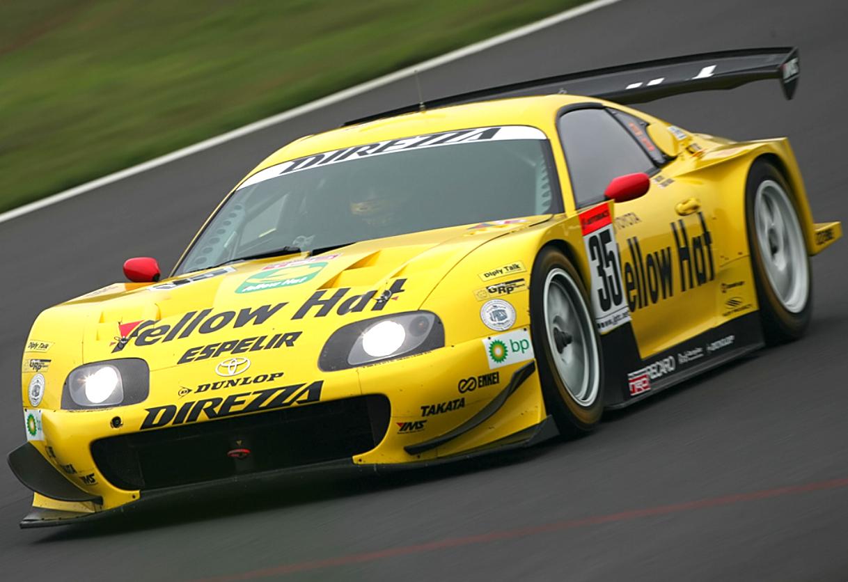 Kelebihan Kekurangan Toyota Supra 2005 Top Model Tahun Ini
