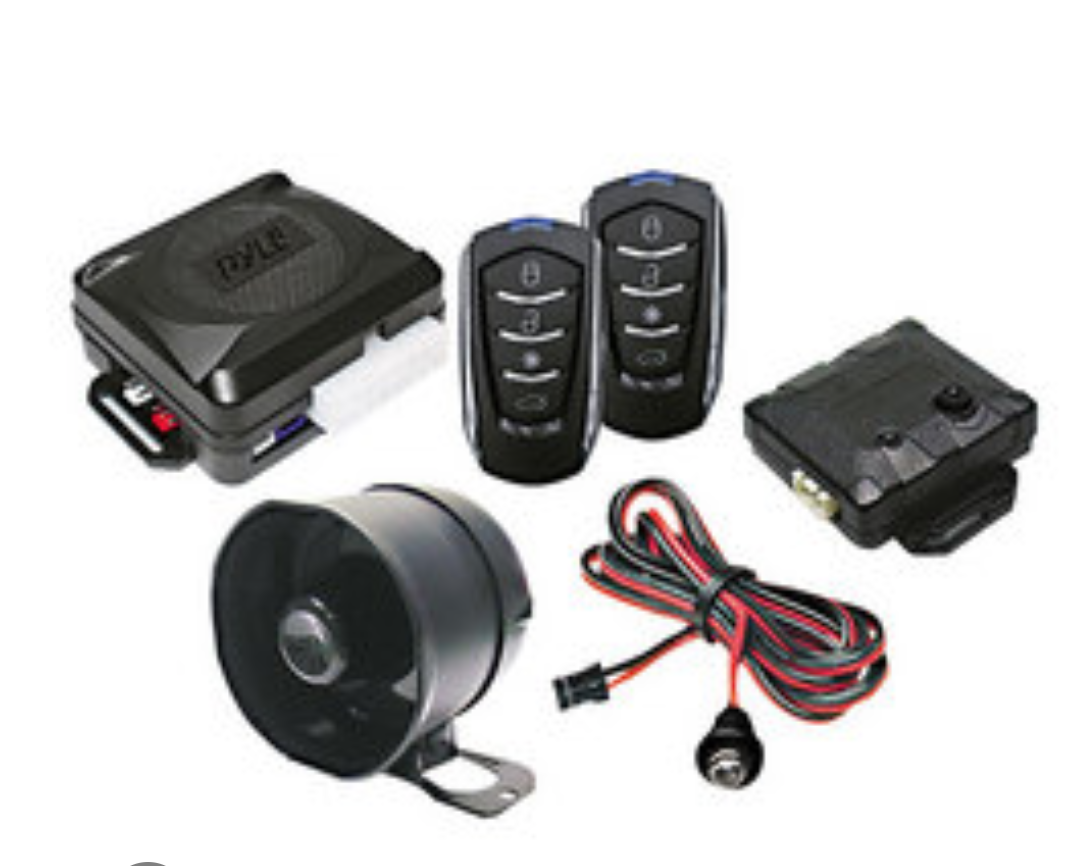 4 Button Car Remote Door Lock Vehicle Security System Dimensions 5 91 X 5 51 X 3 94 2 Four Button Transmitter Remote Door Lock Car Alarm Home Security Systems
