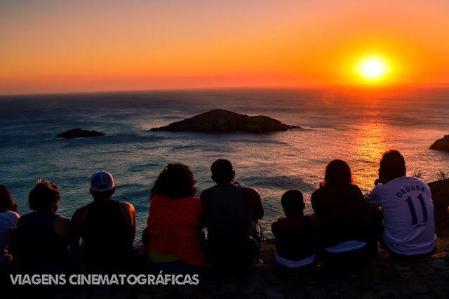 Prainhas Do Pontal Do Atalaia Arraial Do Cabo Como Chegar