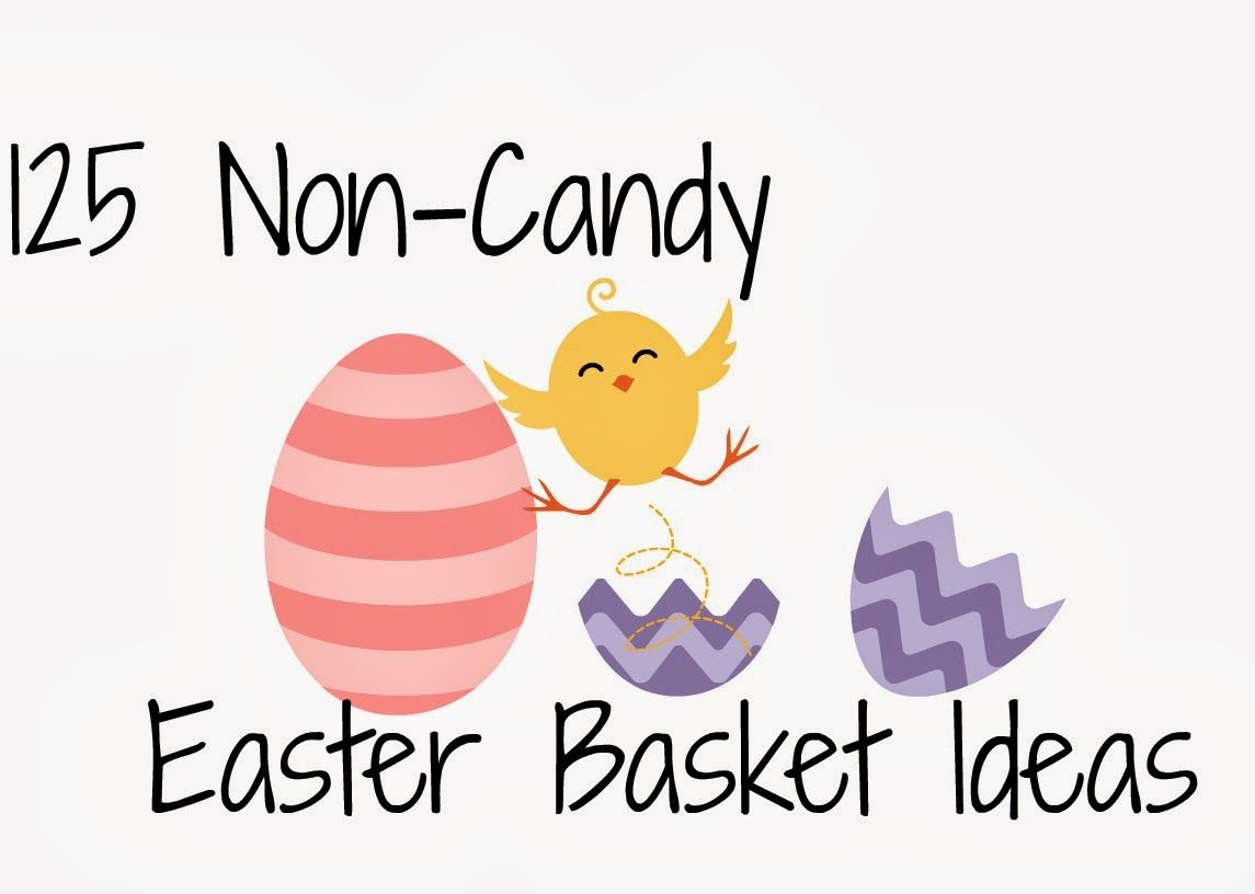 125 non candy easter basket ideas ffdnt basket ideas easter 125 non candy easter basket ideas ffdnt negle Gallery