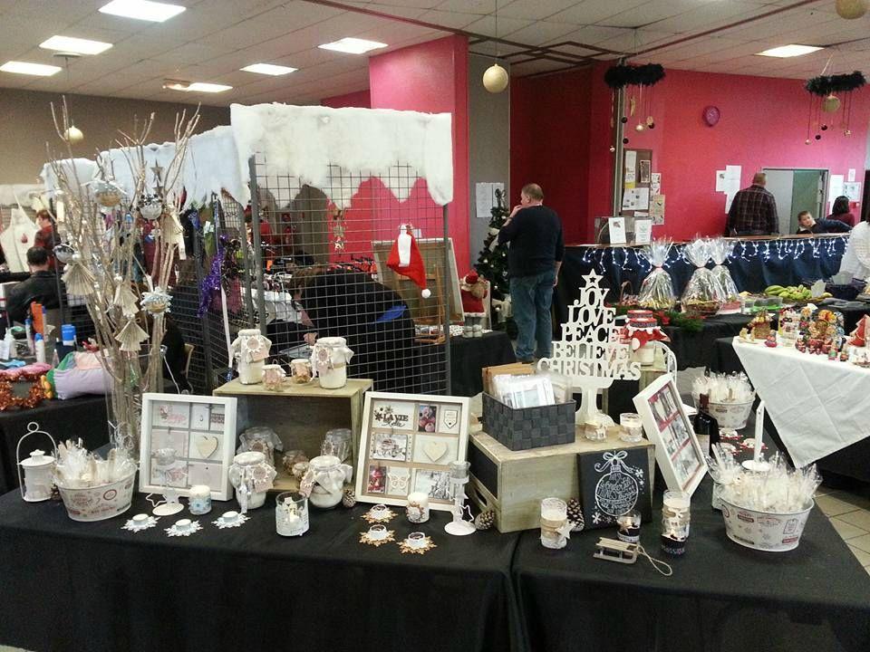 Christmas Craft Markets Tulsa