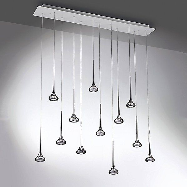 Fairy Led Multi Light Linear Suspension Products In 2019
