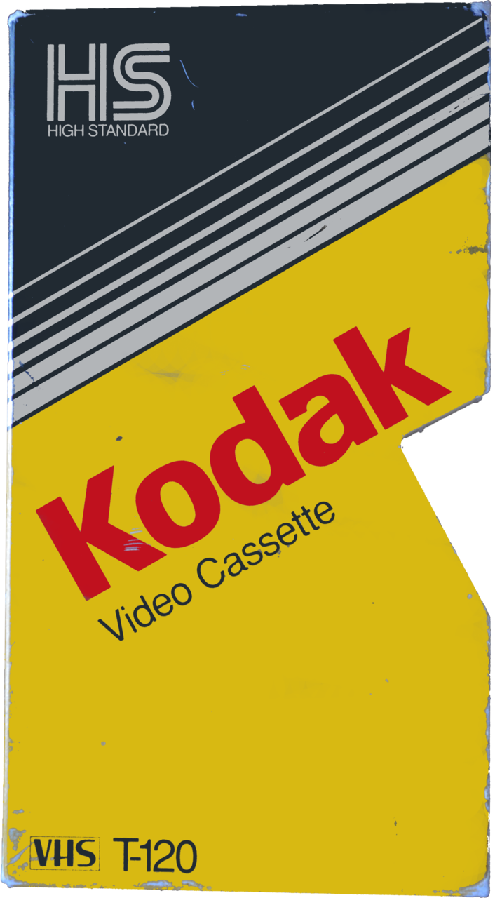 Vhs Dreams In 2020 Vintage Graphic Design 90s Graphic Design Kodak Logo