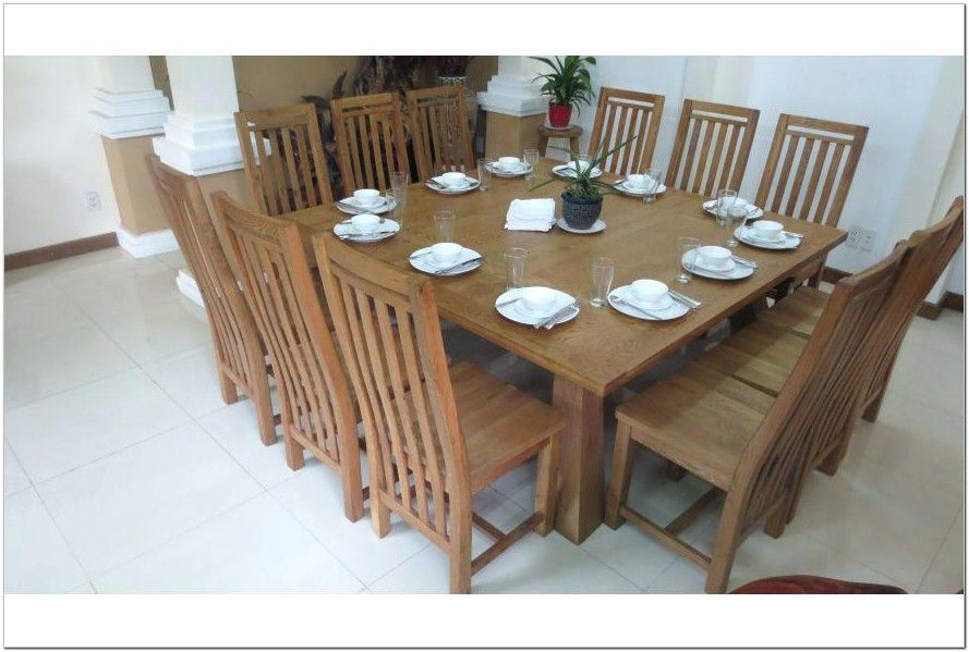 10 Seater Dining Table Philippines 10 Seater Dining Table