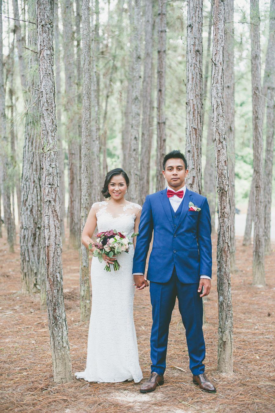 Pre wedding and wedding location in Janda Baik