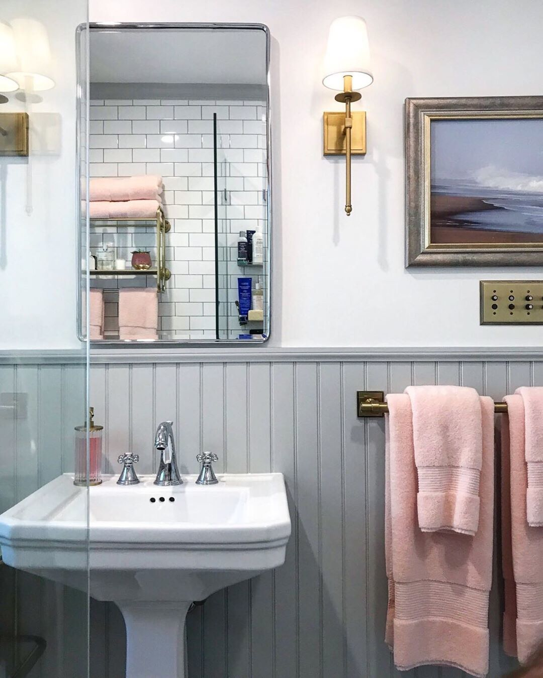 the best bathroom paint colors and how to use them on current popular interior paint colors id=19724
