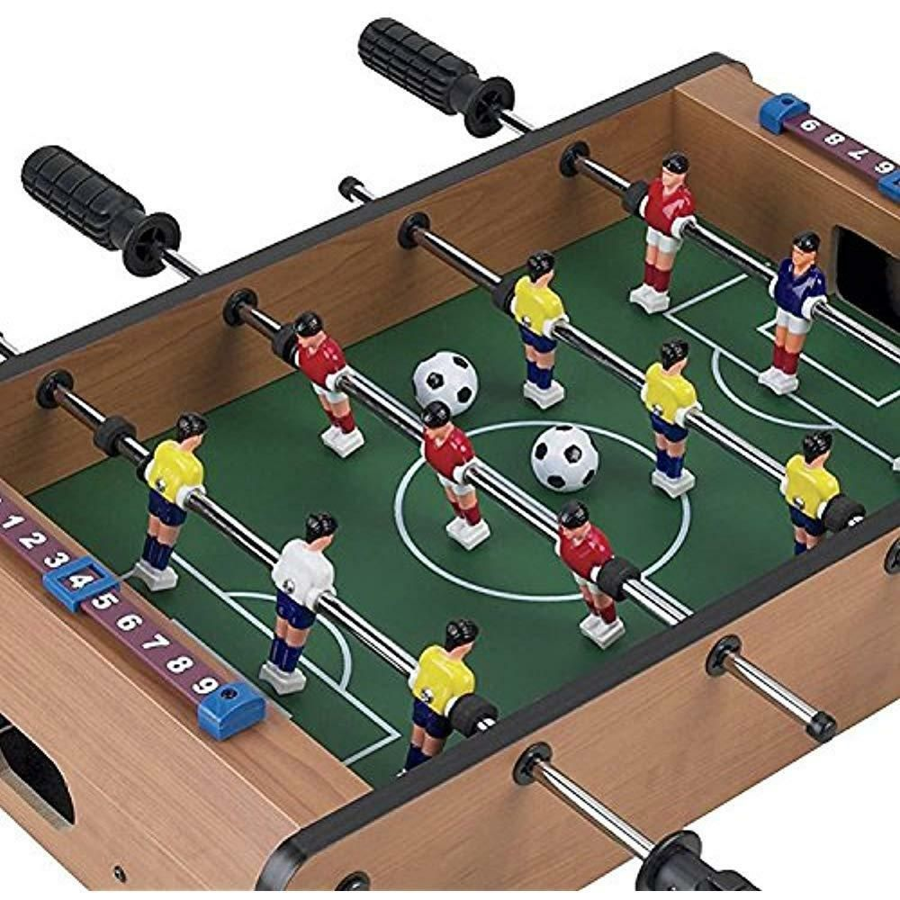 Table Foosball Accessories Soccer Foosballs Replacement Balls Mini Colorful 8 10 42 Diy Project Soccer Table Foosball Color