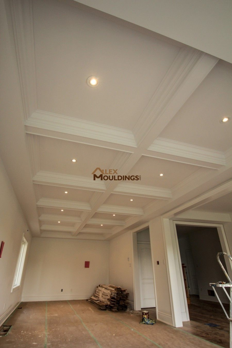 crown molding lighting. Ceiling Boxes With Crown Mouldings And Lights Molding Lighting M