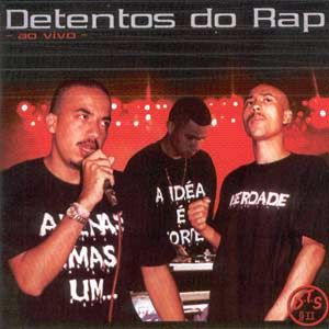 DO RAP DETENTOS BAIXAR CD COMPLETO