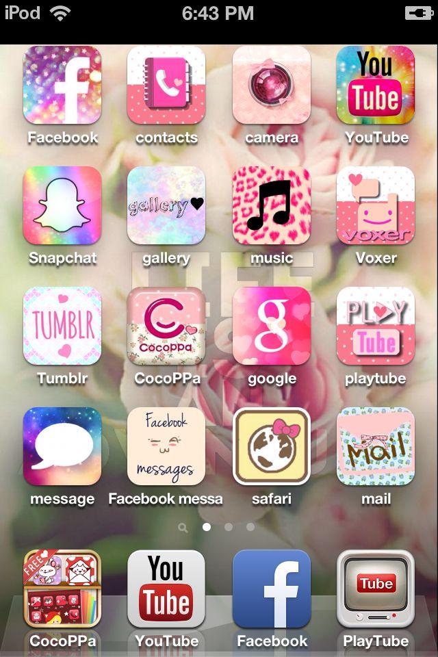 Cocoppa | Cocoppa | Pinterest | App, Phone and Iphone tricks