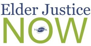 National Adult Protective Services Association -- Elder Justice Act