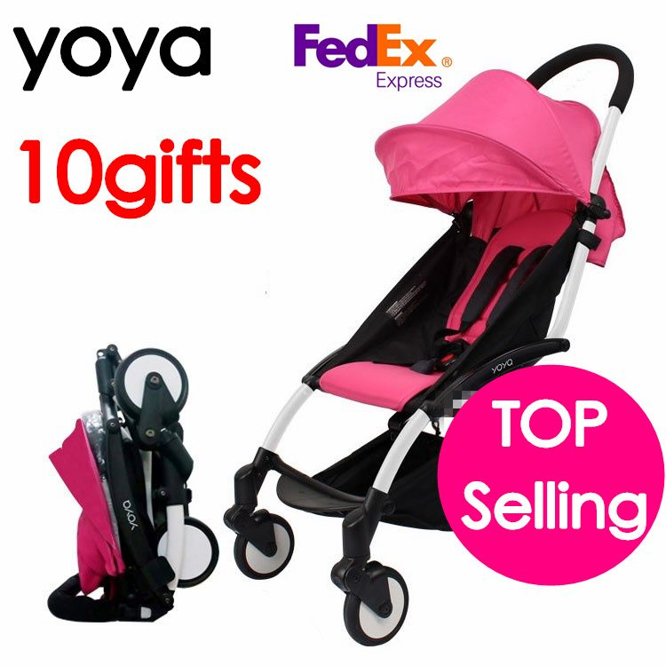 Newborn Yoya Stroller Original Official Yoya Stroller Newborn Nb Nest Trolley