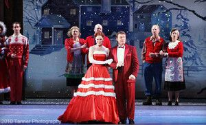 "YES PLEASE!!!!!!  Groupon - Performance of ""White Christmas"" for Two or Four at Olmsted Performing Arts (Up to 60% Off). Seven Shows Available. in Cleveland (Olmsted Performing Arts Center). Groupon deal price: $12.00"