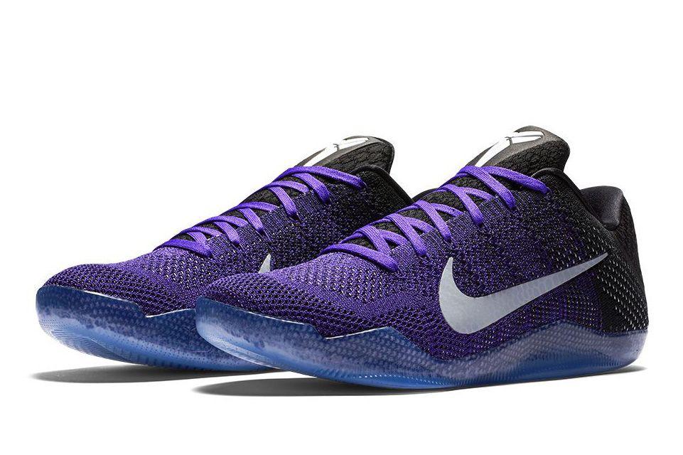 """Nike Kobe XI """"Eulogy"""""""