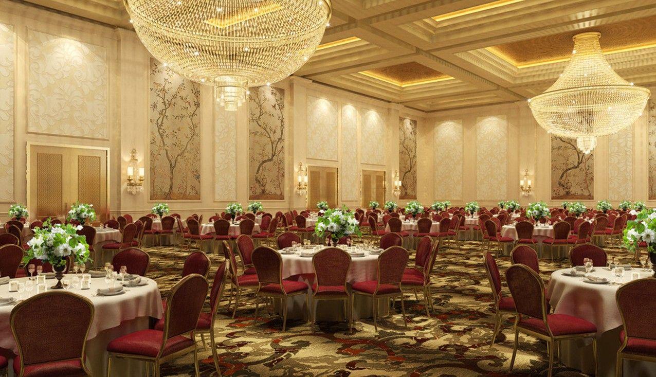 Banquet chairs wedding - Weddings