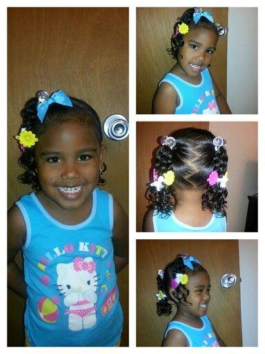 Pin On Kids Hairstyle