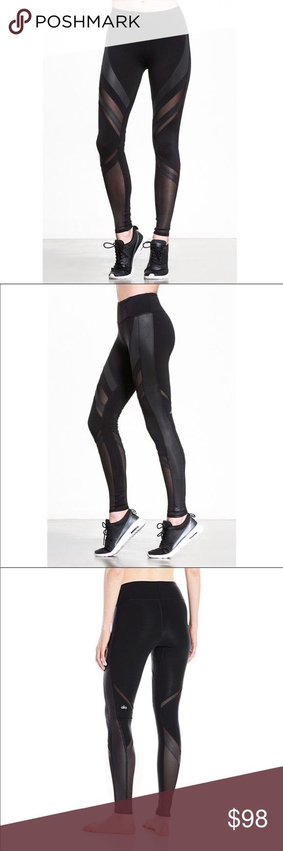 51ef30fbb8 NWT ALO Yoga Epic Legging Brand new with tag ALO Yoga Epic Leggings sexy  leggings with