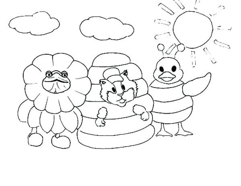 The Wonder Pets Save The Wonder Pets Wonder Pets Is A Series Aimed At Children Made By Josh Selig First Aired On Ma In 2020 Wonder Pets Puppy Coloring Pages Pet Blog