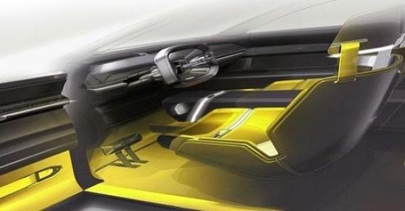 Car and Sketch on Instagram: Renault Morphoz Concept ???????????????????????????????????????????? @renaultf1team @renault_france @renaultsport @carandsketch #car #renault #cardesign #cardesignsketch #conceptcars #concept #cars #renault #concept #car