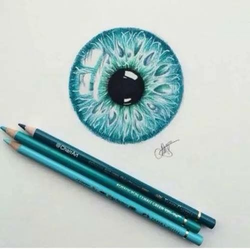 Pinterest Brittesh18 Color Pencil Art Eye Art Art Drawings