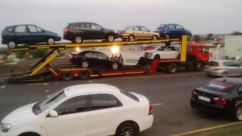 Cash For Cars Bakkies Non Runners Used Accident Damaged