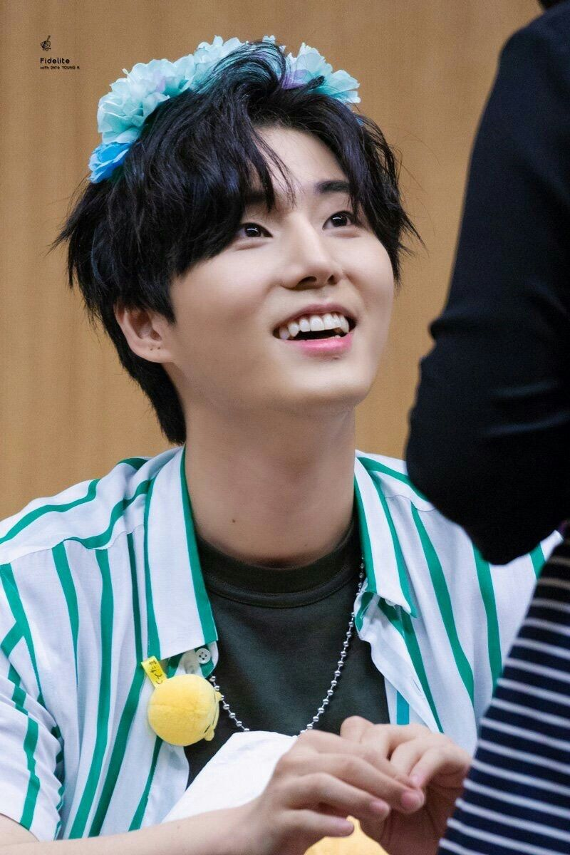 Pin By Jo On Day6 Day6 Young K Day6 Rapper
