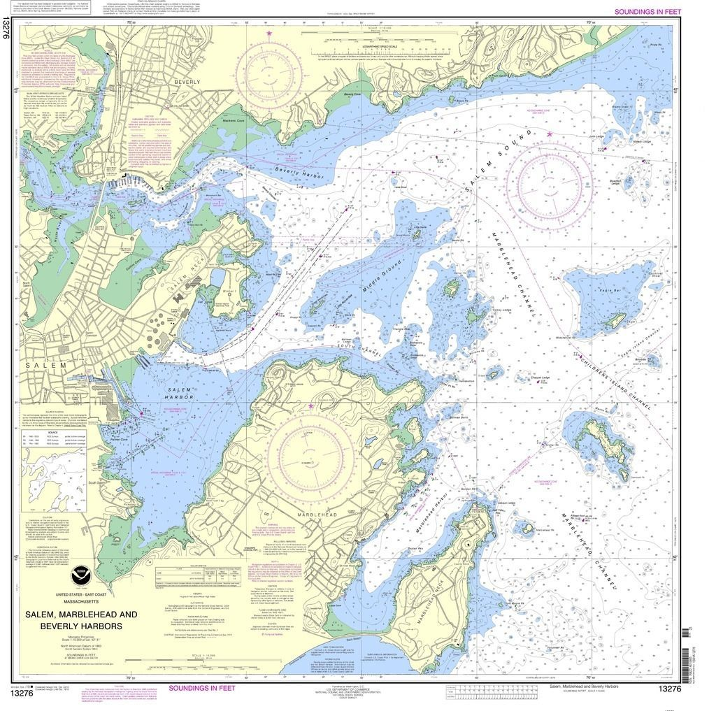 Noaa nautical chart salem marblehead and beverly harbors noaa nautical chart salem marblehead and beverly harbors nvjuhfo Gallery
