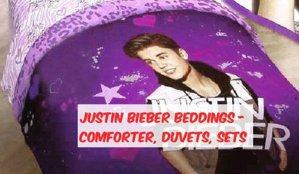 Justin Bieber Bedding Sets Top Picks Justin Bieber Bedding