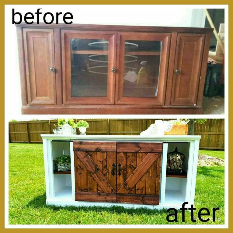 Shabby Chic Furniture, Refurbished Furniture Ideas