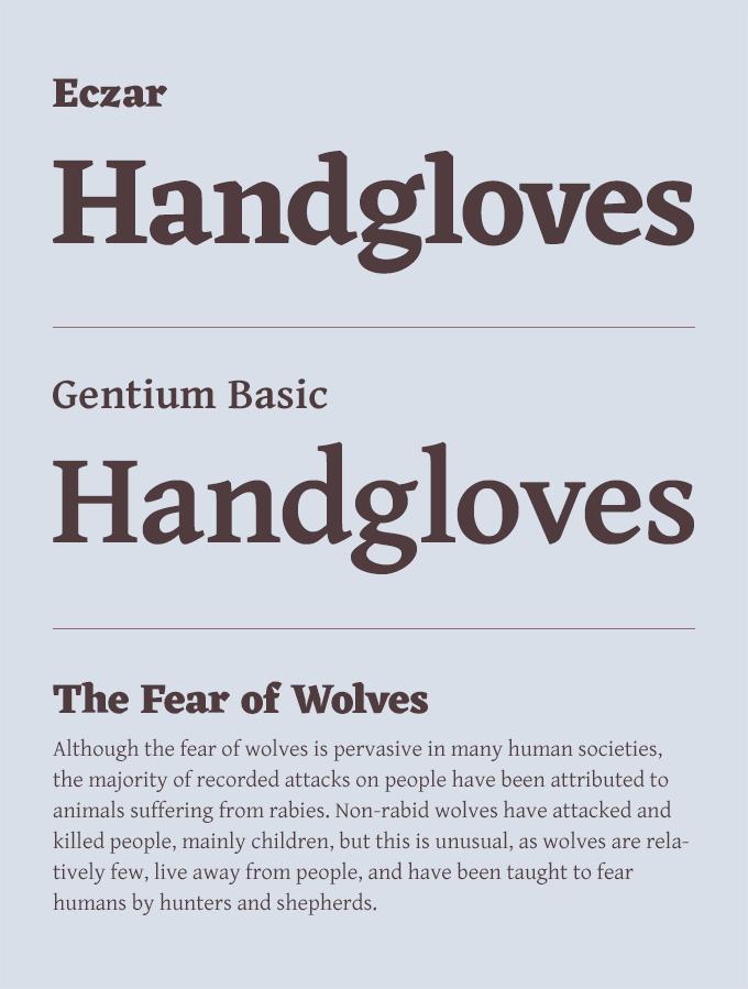 Five Fresh Headline Body Text Pairings On Google Fonts Typewolf Google Font Pairings Google Fonts Free Cursive Fonts