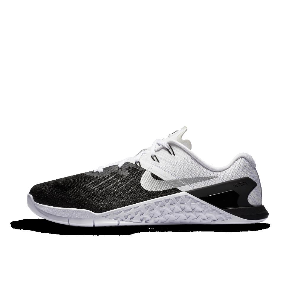 ade657e48ed Nike Metcon 3 Men s Training Shoe Size 10.5 (Black)
