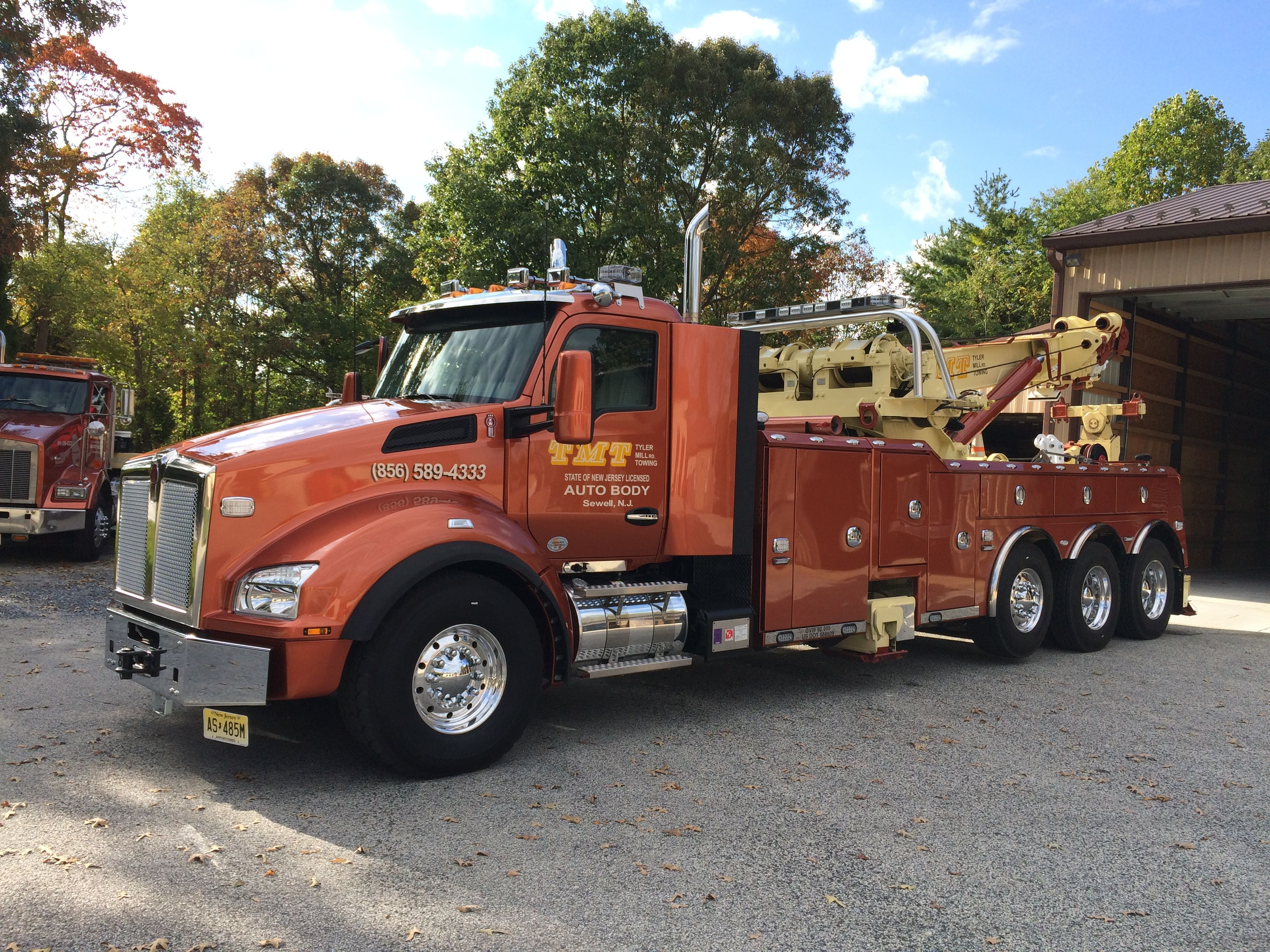 kenworth t880 big kenworth t880 wreckers pinterest tow truck emergency towing and rigs. Black Bedroom Furniture Sets. Home Design Ideas