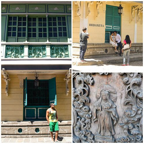 Intramuros: Discovering Old Spain, Manila