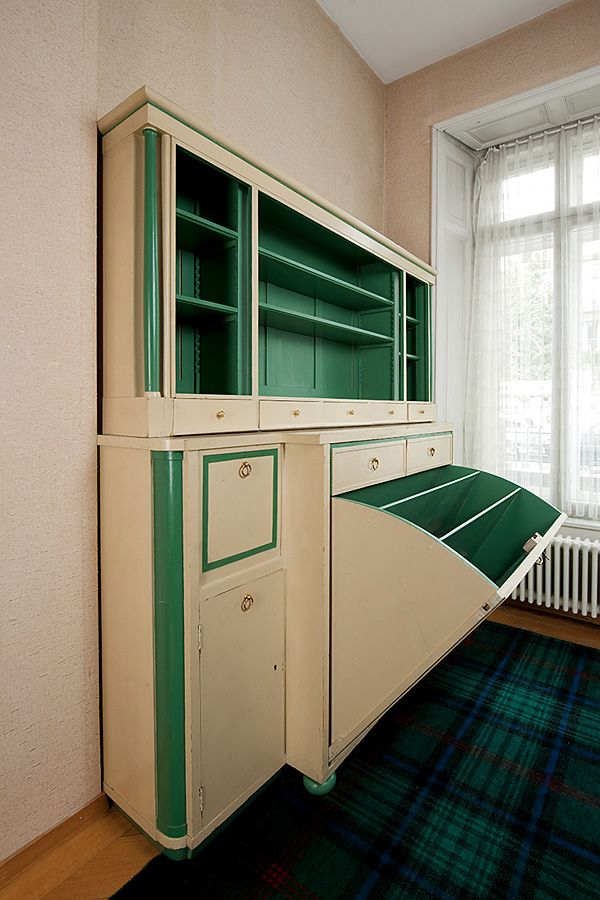 Le Corbusier S Furniture And Interiors News Stories At Stylepark