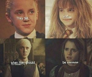 Dramione: Story of a broken love song.  [COMPLETED