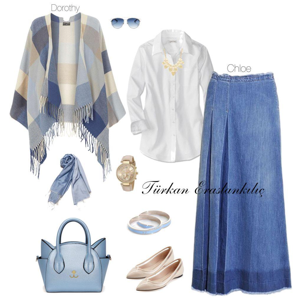 Yeni Moda Bluzlar ile Stil Önerileri