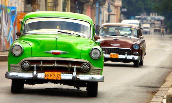Afbeeldingsresultaat voor cuba car