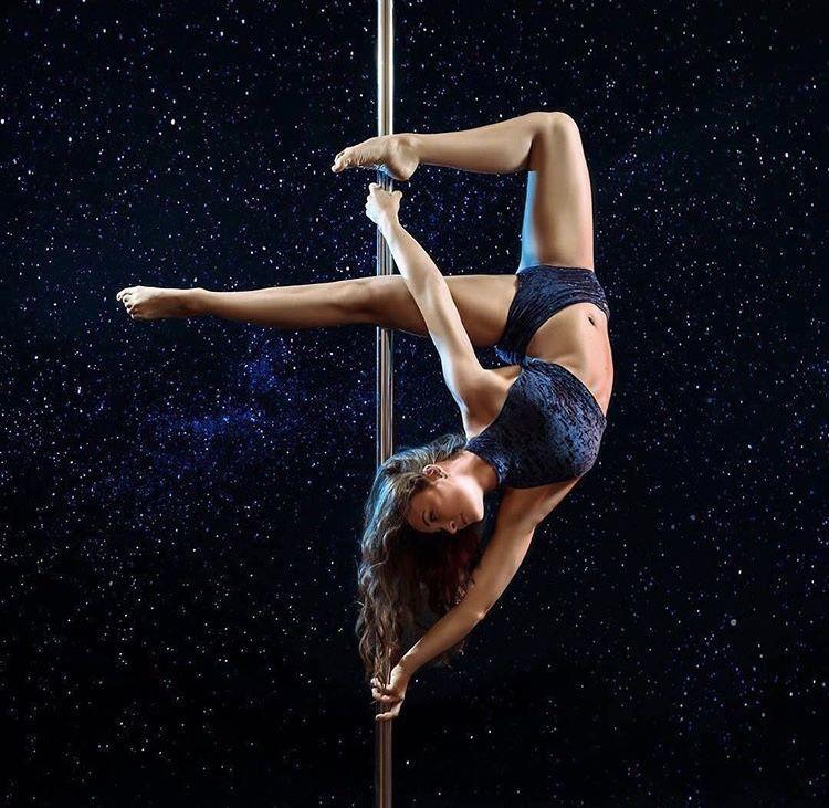 Dance Pole Stange Fitness