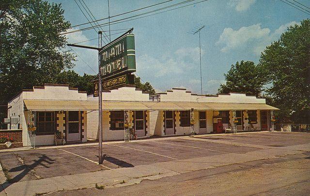 Miami Motel Cleves Ohio Cleves Downtown Cincinnati Ohio