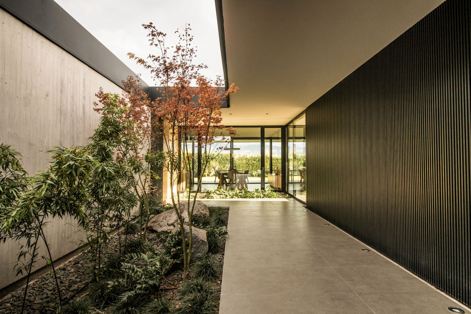 Gallery of LL House / A4estudio – 5