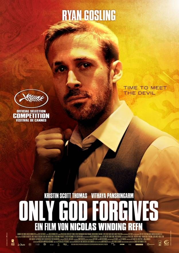 Only God Forgives 1080p Shows