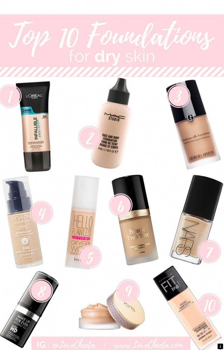 Learn About Skin Care Specialist Please Click Here For More Info Do Not Miss Our Web Pa Best Foundation For Dry Skin Foundation For Dry Skin Dry Skin Makeup