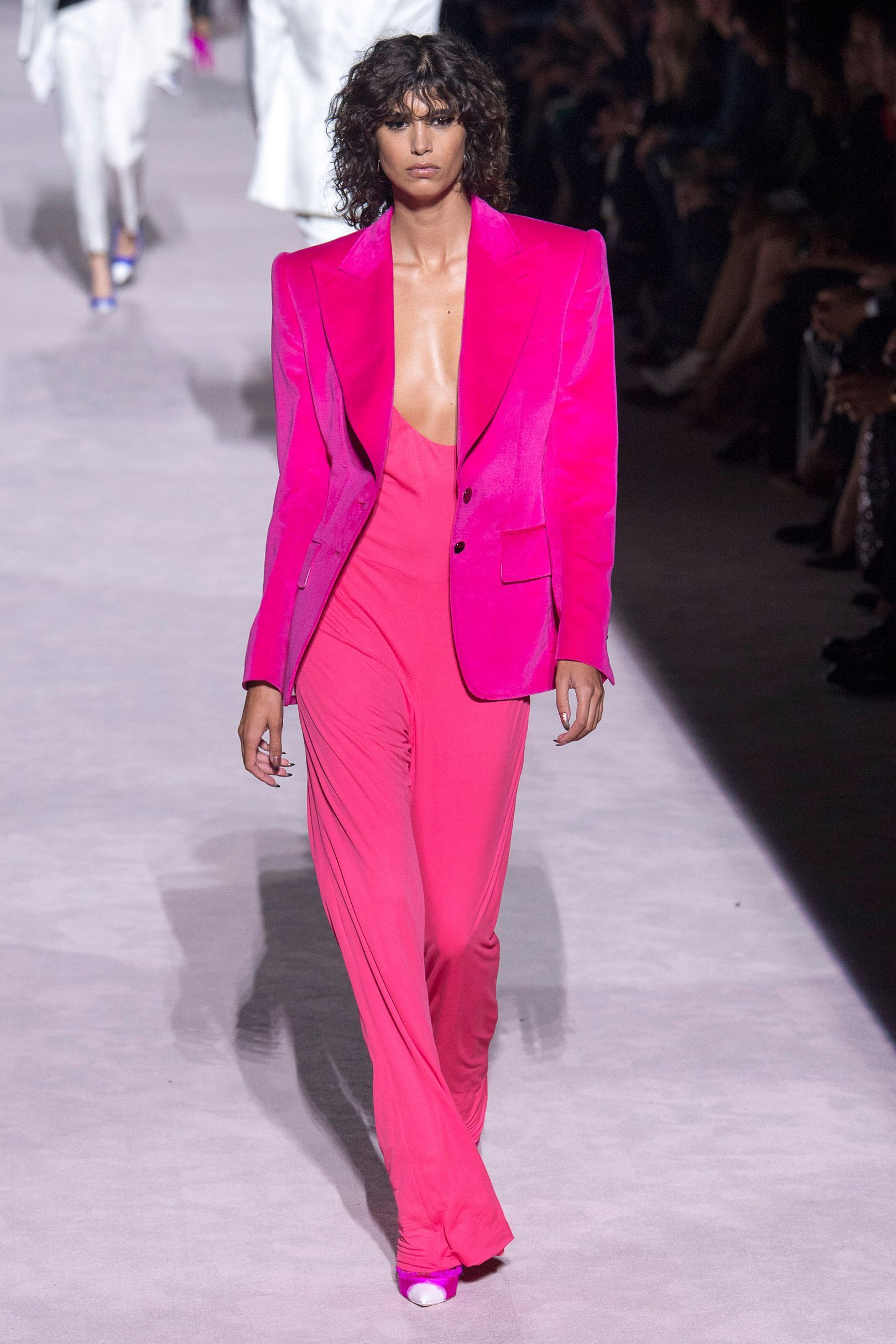 Fashion style Tom spring ford runway for woman
